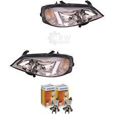 Xenon Scheinwerfer Set OPEL ASTRA G F69 09.98-12.09 inkl. PHILIPS TF9
