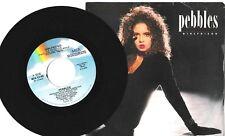 "Pebbles Girlfriend 7"" 45 RPM Vinyl"