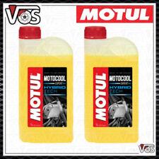 Motul Motocool Expert Hybrid Tech Liquido Refrigerante Moto  2 Litri LT