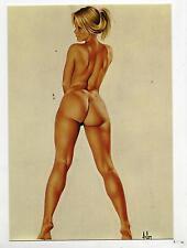 Carte Postale ASLAN. Sophie.. Editions Nugeron - ETAT NEUF