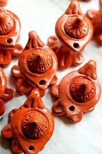 clay Diya Pot Handmade Diya Clay Pot Diwali Lamp