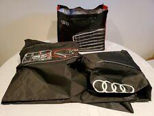 NEW Audi OEM Genuine Ski Snowboard Cargo Bag 4LO-885-215-A Accessory.