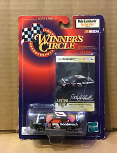 Winners Circle Dale Earnhardt #3 1989 Goodwrench Lumina Lifetime Series 1/64