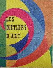 LES METIERS D ART    Yt 2013 X  FRANCE FDC ENVELOPPE PREMIER JOUR