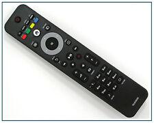 Telecomando di ricambio Philips 2422 549 02314 TV Televisore 242254902314 Nuovo