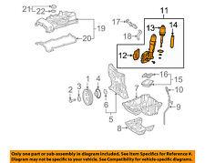 MERCEDES OEM 02-05 C230 Engine-Oil Filter 2711800710