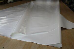 3,80€/m² Plane Abdeckplane PVC Holzplane Top Plane 1000gr/m² weiß 3,00m/5,85m