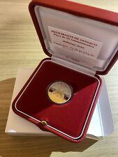 2 euro 2020 commémorative BE Honoré III Monaco