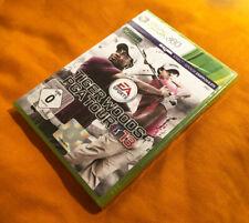 NEU ?? TIGER WOODS PGA Tour 13 ?? [Microsoft Xbox 360] - Spiel Game, New Neuware