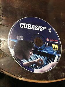 Cubasis Go 3.0 Se Disc Only