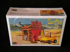 Revell Surfite with Tiki Hut 1/25 Kit