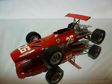 DINKY TOYS 1422 FERRARI V12 - F1 RED  1:43 - GOOD CONDITION