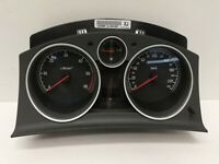 Opel Astra H 1.9 CDTI  - Tacho Tachometer Kombiinstrument 13225988  (47)