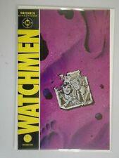 Watchmen #4 6.0 FN (1986)