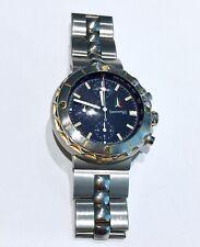 Eberhard & Co orologio chrono master frecce tricolori automatico mm 39