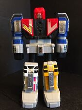 B46) Bandai Power Rangers 1999 Used in Good Condition RARE? 7?-8? tall