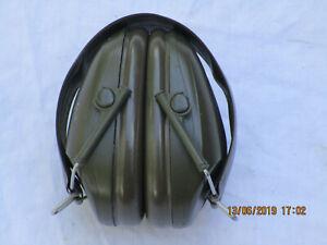 PELTOR Gehörschutz,oliv, Ear Defender  H515FB, British Army, EN352