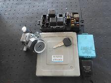 kit centralina motore mitsubishi colt 1.6 ( codice : MD330704 )