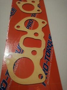 Holden Gemini Rodeo inlet Manifold Gaskets