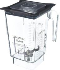 Blendtec WildSide+ Rebel Jar Container FOR ONLY  VITAMIX blenders.