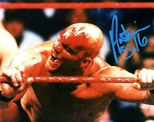 WWE STONE COLD STEVE AUSTIN HAND SIGNED AUTOGRAPHED 8X10 PHOTO WITH COA 5