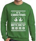 Brand New Ugly christmas sweater medium