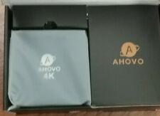 AHOVO X96 Tv Box 4K S905W 64Bit Android TV box Quad Core Smart TV Box WIFI