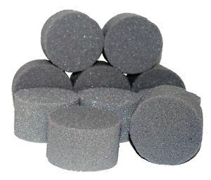 Premier® Cylinder Dry Floral Foam for Artificial, Silk & Dry Arrangements