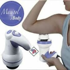 Manipol Full Body Massager Hand Held Relax Muscles Pain Relive Portable Massage