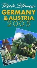 Rick Steves' Germany and Austria 2005