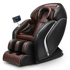 Luxury Family Healthcare Electric Full Body Zero Gravity Shiatsu Massage Chair