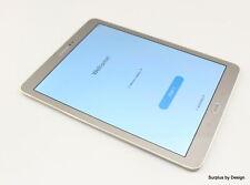 "Samsung Galaxy Tab S2 SM-T813 9.7"" 32GB Gold"