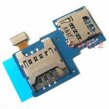 Sim Card Tray Memory SD Holder Flex Cable for Samsung Galaxy S2 Skyrocket i727