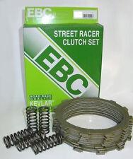 SRC101 EBC Kevlar Calle Racer Kit de embrague KAWASAKI ZX6R P7F-RGF (599cc) 07-16