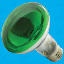 4x 60W R63 farbig Reflektor dimmbar Disco Strahler Licht Glühbirnen ES E27