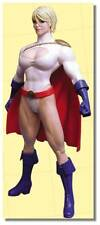Power Girl Infinite Crisis Series 1 Action Figure New Sealed DC Comics Amricons