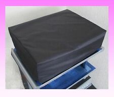 1 x Black Nylon Dust Cover for Thorens TD158, TD190-1 & TD190-2 Turntables