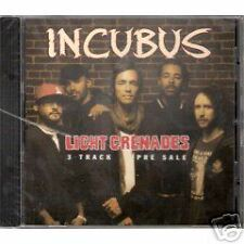 Incubus Light BEST BUY 2 RARE ACOUSTIC & LIVE TRX CD Single limited Edition