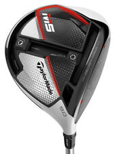 TaylorMade M5 Golf Club Driver Mens Graphite