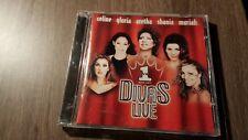 Divas Live CD Album