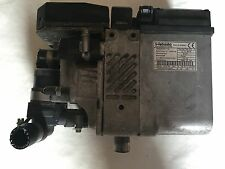 BMW 3er E46 WEBASTO 63861A Standheizung Thermo Top Z Diesel 64128383759 8383759