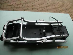 RSV Tuono RP Heckrahmen mit Innenkotflügel Batterie und Werkzeugfach