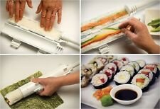 Kitchen DIY Perfect Roll Magic Gadgets Sushi Bazooka Maker Machine Tool Roller