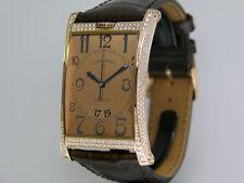 Chronoswiss IMPERATOR CH 2871 R pf 18K Rose Gold w/ Factory Diamonds $25,100 NIB