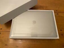 "Apple MacBook Pro 15.4"" (256GB SSD, Intel Core i7 9th Gen., 2.60 GHz, 16GB)..."