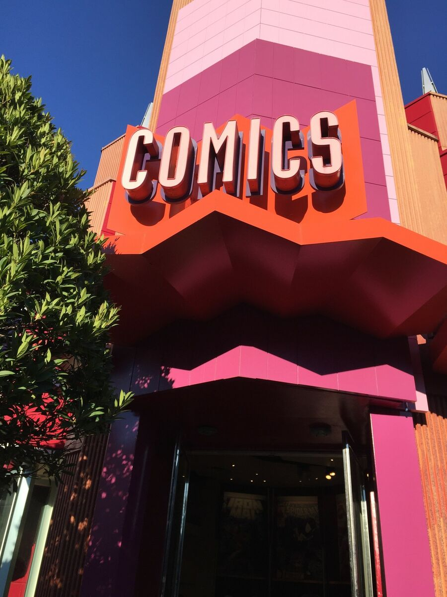 Mustang Comics And Collectibles