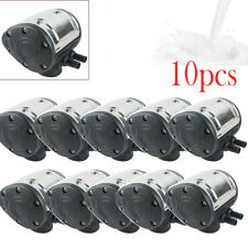 10 sets L80 Pneumatic Pulsator for Cow Milking Machine Dairy Farm Cattle Quick