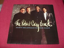 Robert Cray Band:  Don't be afraid of the dark  UK   LP  EX+
