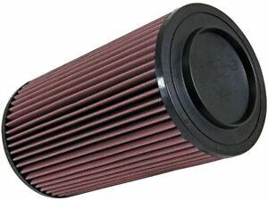 Fits 2014-2017 Ram ProMaster 2500 Air Filter K&N 49915BZ 2015 2016 3.6L V6