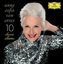 NEW 10 Classic Albums [11 CD][Limited Edition] (Audio CD)